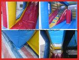 Casa inflável do jogo para os miúdos, Bouncy inflável para miúdos, casa de salto inflável do jogo