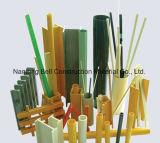 防蝕ガラス繊維の角度、FRP/GRPの等しい角度、Pultrudedのプロフィール