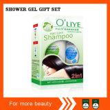 Перхот-Извлекать Анти--Itch суть волос шампуня Перхот-Извлекая интенсивнейшая увлажняя