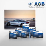 Auto Revêtement de protection de l'automobile de finition de peinture 1k Basecoat