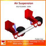 Suspensão do saco de ar do semi-reboque do eixo para kits de suspensão de ar do veículo