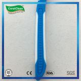 7 L Form Interproximal Interdental Pinsel-zahnmedizinischer Zwischenpinsel SSS