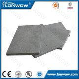 칸막이벽 옥외 섬유 시멘트 널 중단된 천장