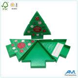 Cadre carré de empaquetage rigide pour le jouet des enfants avec le couvercle