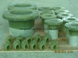 Painéis personalizados ou flanges de fibra de vidro com alta qualidade
