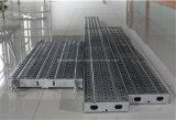 Гальванизированные стальные планка/доска/подиум прогулки для системы лесов