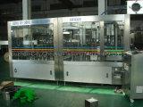 Embotellado automático del jugo 6000bph y máquina mecánica