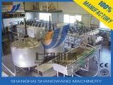 Полный мягкий сыр производственной линии/сыр НДС