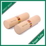 Kosmetisches verpackenpapppapiergefäß für Lippenbalsam