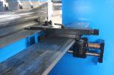 Feixe de giro hidráulico dobradeira, máquina de dobragem