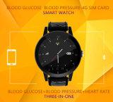 Вахта тарифа сердца кровяного давления глюкозы крови франтовской