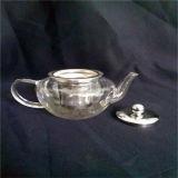 Zucca di fioritura dell'insieme di tè del caffè del POT del tè