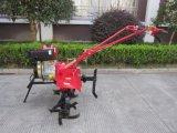 La Maquinaria agrícola lanza giratorio para Garden tractor con el arado a motor Parts