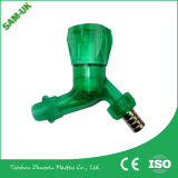 Faucet ABS PP Faucet воды штуцера трубы высокого качества