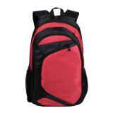 L'École de polyester de sacs à dos Sac de sport de plein air avec un ordinateur portable Pocket Zh-Bbk020