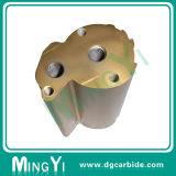 Высокая точность Тин покрытие особую форму блок с отверстия для воздуха