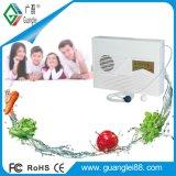 400mg/H controlo remoto gerador de ozono para tratamento de água do ar