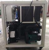 Miniluft abgekühlter industrieller kleiner Kühler des Wasser-5kw