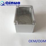 Qualité d'épreuve de l'eau des connecteurs 100mm*68mm*50mm de fil
