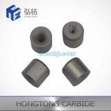 Di massima standard Bene-Polished del carburo di tungsteno estratto la parte centrale da intorno ai dadi dell'illustrazione del foro