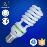 África Hot Sale High Power Half Spiral CFL