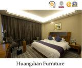 予算のホテルの寝室の舞台装置の割引価格(HD848)