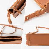 Mini borsa del progettista del sacchetto di Corssbody della spalla del sacchetto di immaginazione alla moda semplice di svago