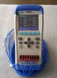 Sistema por aquisição de dados do par termoeléctrico Handheld (AT4208)