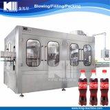 Machine de remplissage de boîte ou d'étain pour Coca Cola