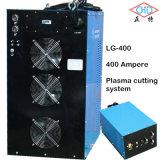 Prix de machine de coupeur de plasma de découpage de plasma de l'assurance qualité 400A