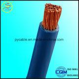 Alambre caliente de Thhn de la chaqueta de nylon de cobre eléctrico de la venta