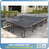 China-Hersteller-Leistungs-Stadium Intellistage Portable-Stadium
