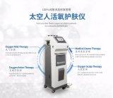 1台の酸素療法機械(OXYCRYO-I)に付き4台