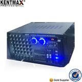 Amplificatore stereo del DJ dei canali di watt 2 di qualità 120 di Excellect per gli stadi