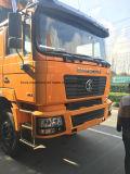 Motore dell'autocarro con cassone ribaltabile di F2000 Shacman 8X4 290HP Weichai