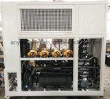 Calor e refrigerador de dupla utilização frio do petróleo da temperatura constante