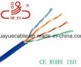 Cableado de red UTP Cat5e 4X2X24AWG