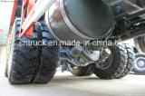 Marque de Sinotruk HOWO 70 tonnes extrayant le camion de dumper et le camion à benne basculante
