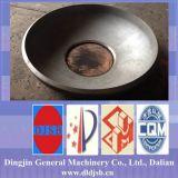 미완성 찬 회전시키는 알루미늄 타원형 접시 헤드