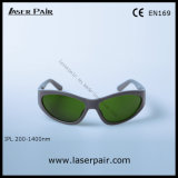 IPL de Bescherming Eyewear van de Bril van de Veiligheid voor 2001400nm Machines met Ce En169