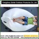 New Design 3 Season Air Filling Inflável Sleeping Bag
