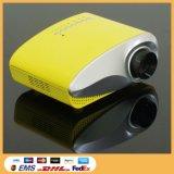 이 800 LED 텔레비젼 영화 다기능 영상 가정 영화관 HDMI USB VGA AV ATV Projetor를 위한 휴대용 고전 LED 소형 영사기 60 루멘 Beamer
