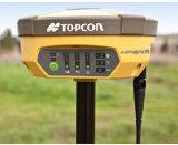 Topcon nuevo Rtk GPS Hiper V GPS