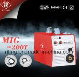 Máquina de soldadura do MIG (MIG-160T/180T)