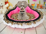Nette Prinzessin Dog Bed u. Haustier-Bett