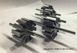 El motor micro de calidad superior parte el rotor
