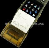PDA mensajería Equipos de mano POS terminal portátil