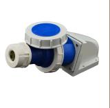 3p 4p 5p IP67 Monture murale Inudrial Plug / Industrial Socket