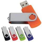 Подарок привода USB шарнирного соединения сбываний Hotest выдвиженческий