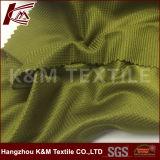 Tessuto di lavoro a maglia di trama 100% della pelle scamosciata del poliestere per la maglietta